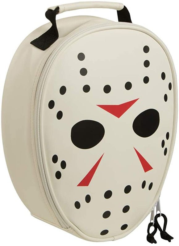 Friday the 13th Jason Voorhees Lunchbox