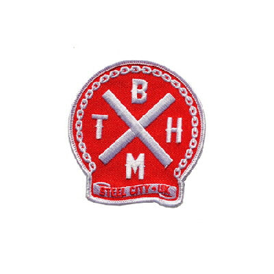 Bring Me The Horizon logo Patch