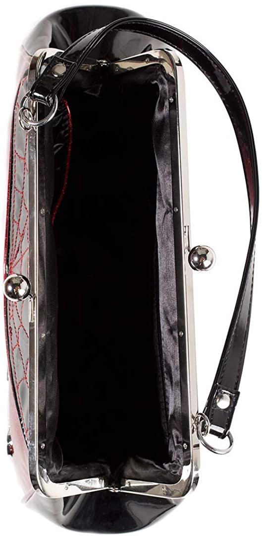 Spiderweb Backseat Baby Purse