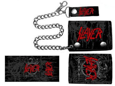 Slayer Eagle Wallet