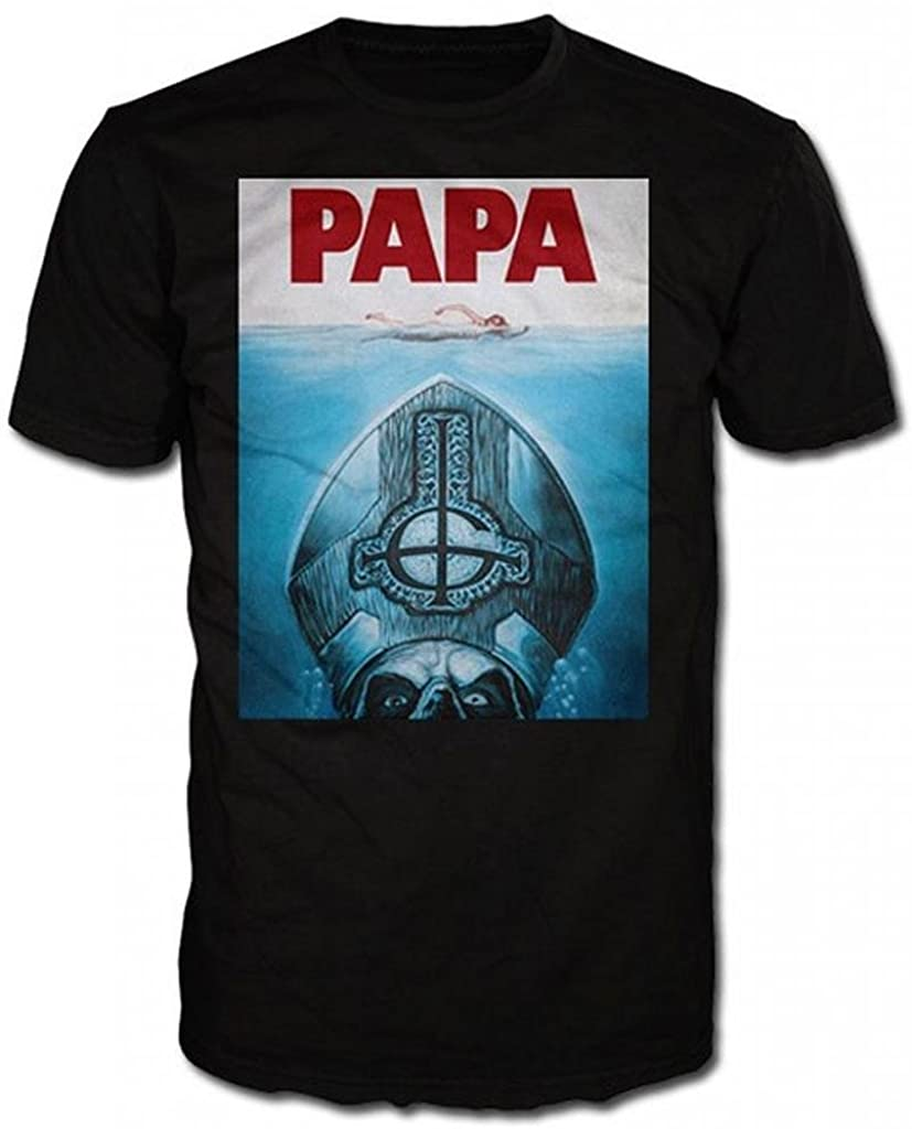 Ghost BC Papa Jaws T-Shirt