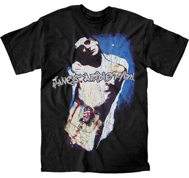 "Jane's Addiction ""Perry"" Men's T-Shirt"