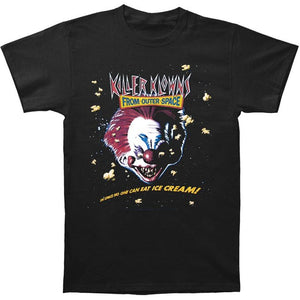 Killer Klowns From Outer Space Ice Cream Men's T-Shirt