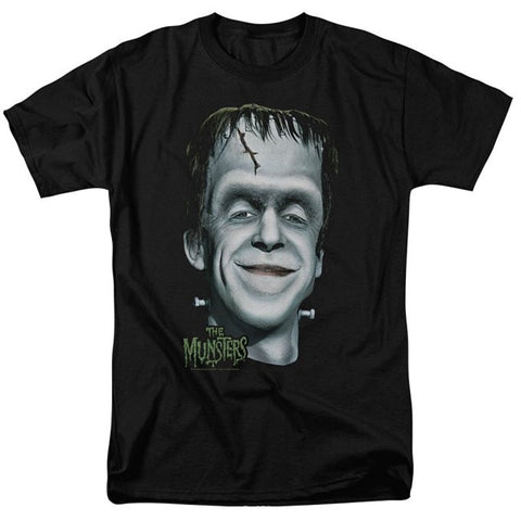 Herman Munster Men's T-Shirt