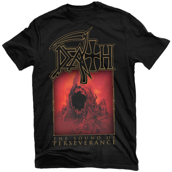 Death The Sound of Perseverance T-Shirt