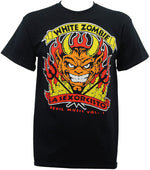 Load image into Gallery viewer, White Zombie Le Sexorcisto T-Shirt