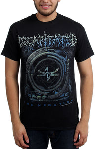 Decapitated The Negation T-Shirt