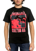 Load image into Gallery viewer, Metallica Kill 'Em All T-Shirt
