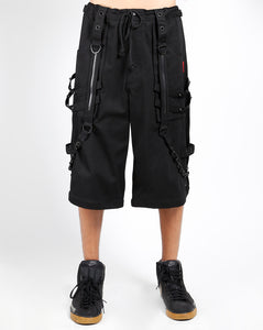 Chain and Zipper Tripp Pant