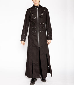 Master of the Universe Trench Coat