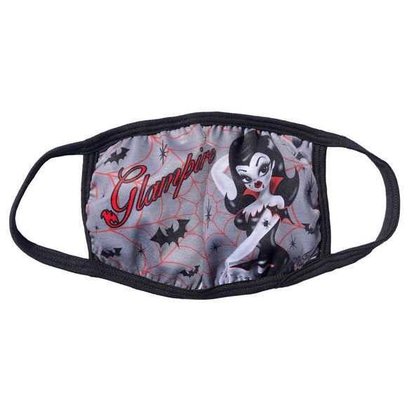 Glampire Face Mask