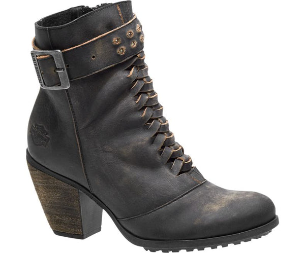 Calkins Urban Ankle Boot