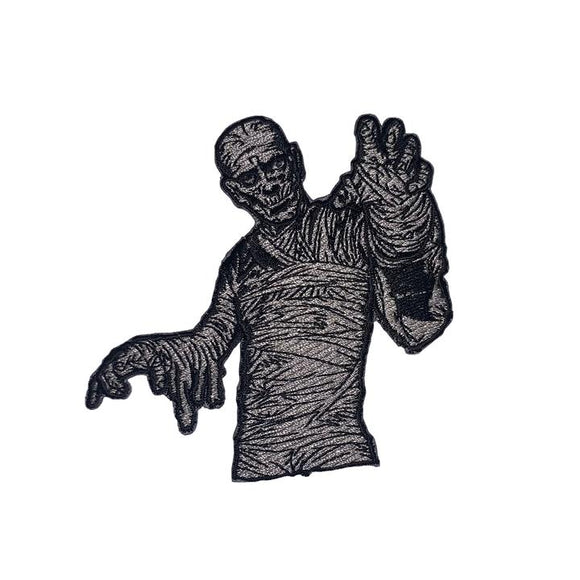 Karloff Mummy Patch