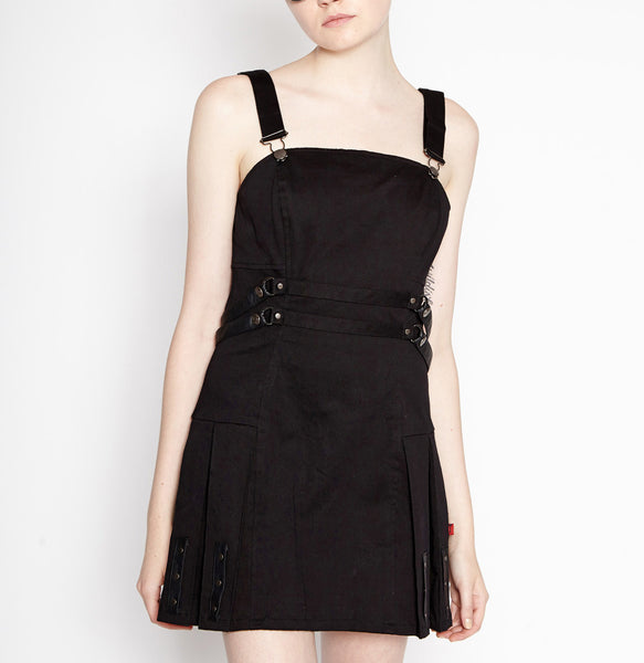 Tripp NYC Overall Dress