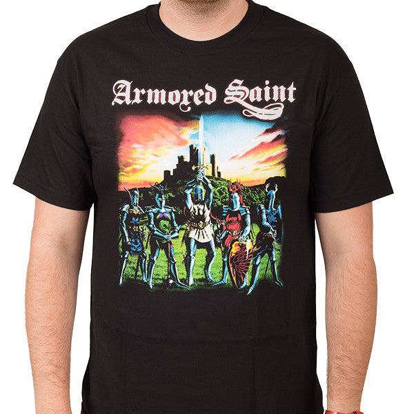 ARMORED SAINT (MARCH OF THE SAINT)