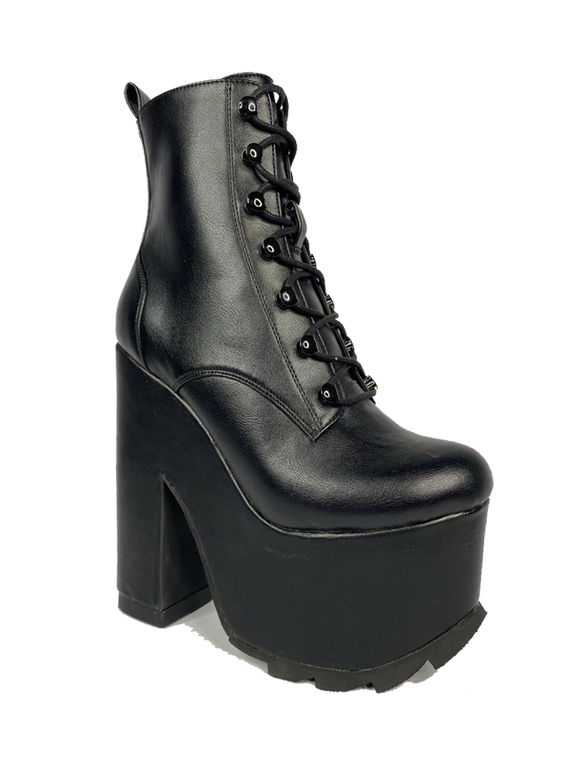 Night Terror Platform Boot