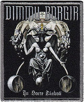 Dimmu Borgir Diaboli Patch