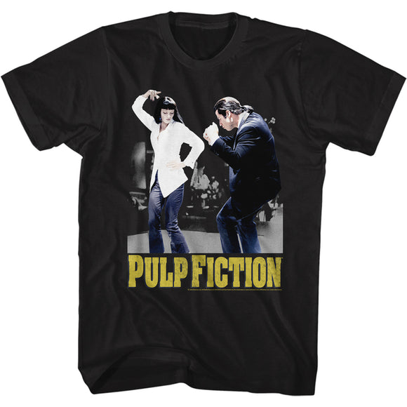 Pulp Fiction Dance T-Shirt