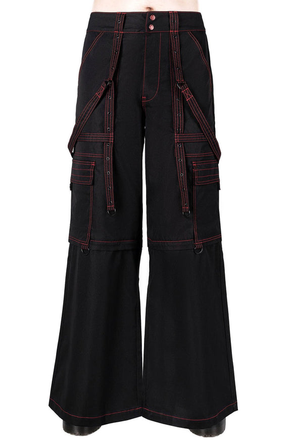 Shadow Walker Bondage Trousers