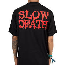 Carnifex Slow Death T-Shirt