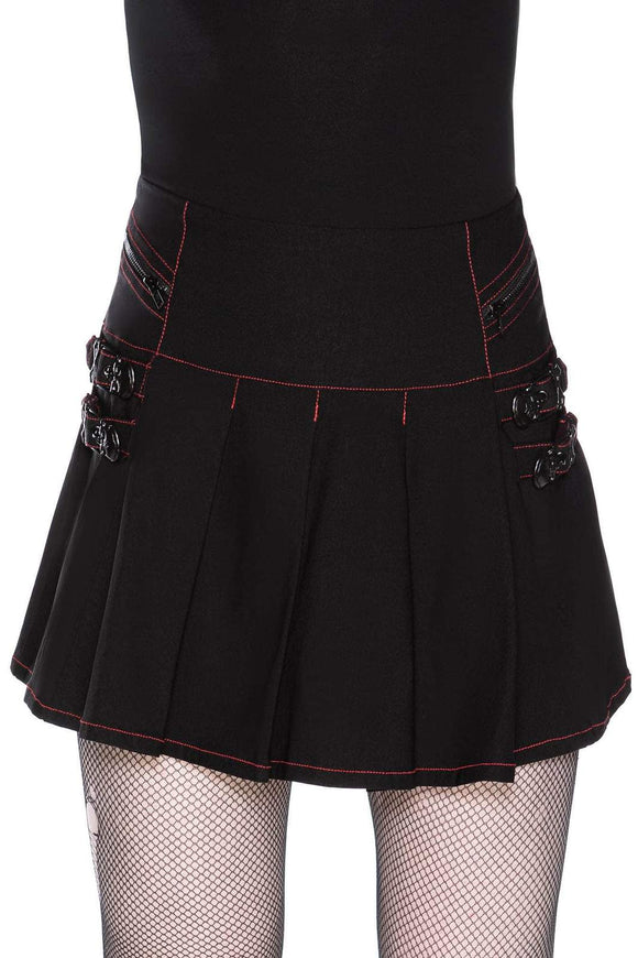 Sweet Oblivion Mini Skirt