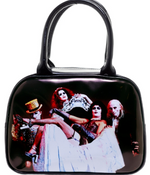 Load image into Gallery viewer, Rocky Horror Picture Show Cast Bowler Bag
