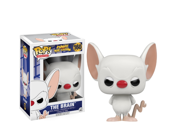 The brain pop