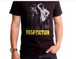 Load image into Gallery viewer, Pulp Fiction Dance T-Shirt
