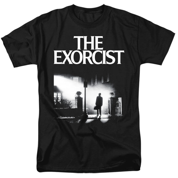 Exorcist Movie Poster T-Shirt