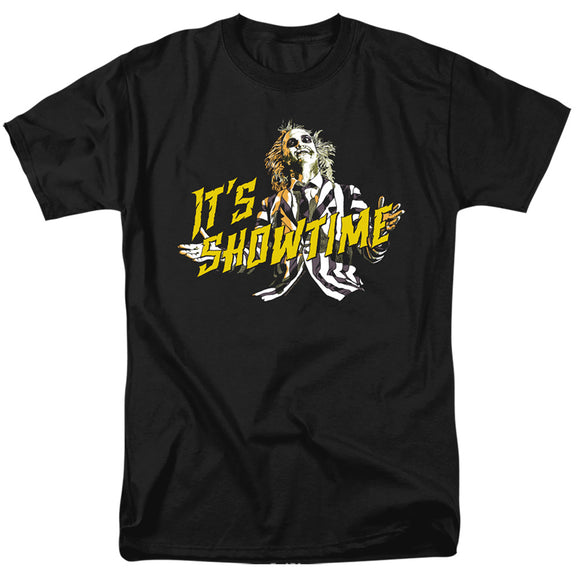 Beetlejuice Showtime T-Shirt