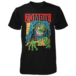 Rob Zombie Ghoul T-Shirt
