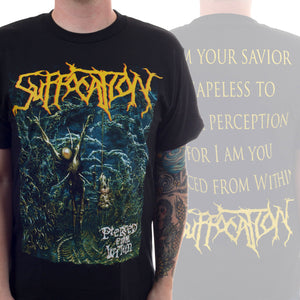 Suffocation Pierced From Within T-Shirt