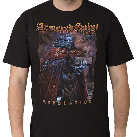 Armored Saint Revelation T-Shirt