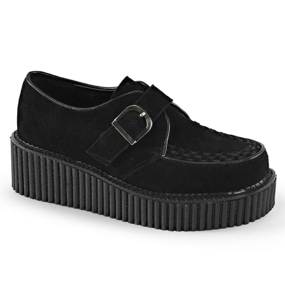 Creeper-118 Vegan Leather 2