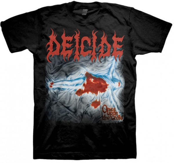"Deicide ""Once Upon The Cross"""