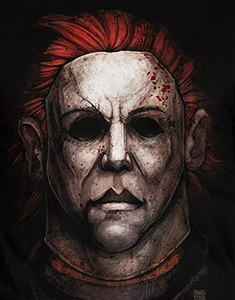 Halloween Michael Myers T-Shirt