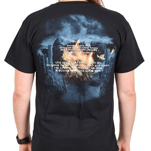 Eluveitie Epona T-Shirt with Backprint