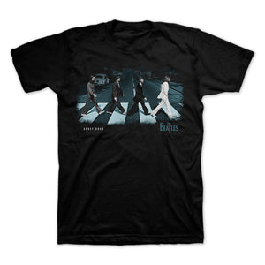 "Beatles ""Abbey Stride"" Men's T-Shirt"
