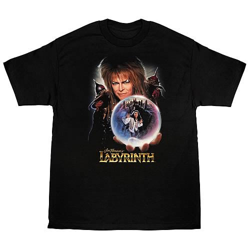 "Labyrinth ""I have a gift for you"" Men's T-Shirt"