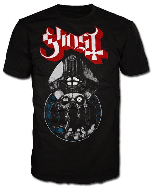 "Ghost ""Warrior"" Men's T-Shirt"