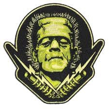 Frankenstein Bolt Patch