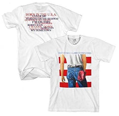 Bruce Springsteen USA t