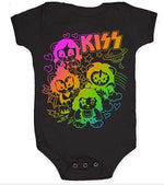 Load image into Gallery viewer, KISS Onesie