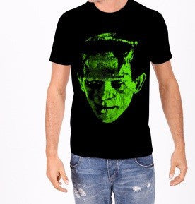 Frankenstein Men's T-Shirt
