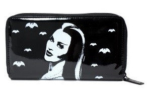 Lily Munster Women's Wallet