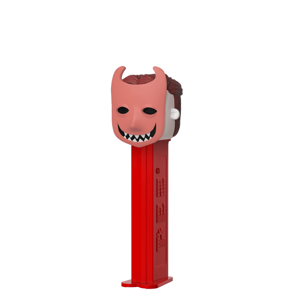 Nightmare Before Christmas Lock Pez Collectible