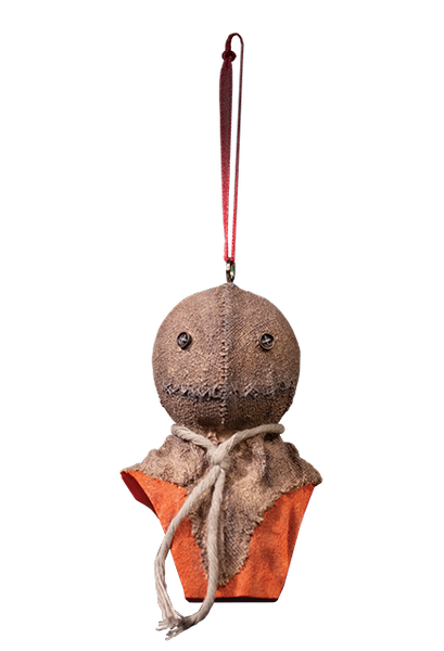 Trick 'r Treat Sam Ornament