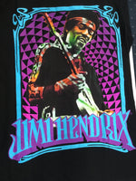 Load image into Gallery viewer, Jimi Hendrix Nebula T-Shirt