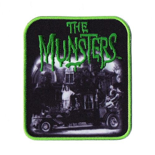 Munsters Patch