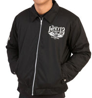 "Lucky 13 ""Burn Don't Fade"" Men's Jacket"